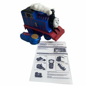Turbo Flip Thomas the Train Tricks Lights Talking